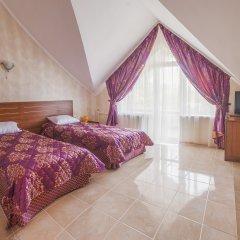 Гостиница Диамант 4* Номер Комфорт с различными типами кроватей фото 8