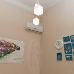 Мини-Отель Идеал Кровать в общем номере с двухъярусными кроватями фото 6