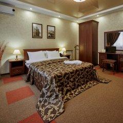Гостиница Автозаводская 3* Люкс разные типы кроватей