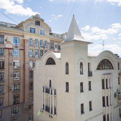 Апартаменты Flatio на Тверской 17