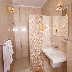 Гостиница Для Вас 4* Улучшенный номер с различными типами кроватей фото 24