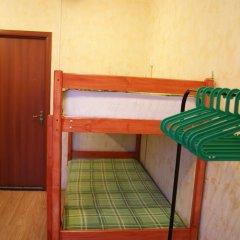 Хостел Благовест на Тульской Стандартный номер разные типы кроватей фото 6