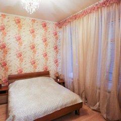 Апарт-Отель на Рузовской комната для гостей фото 2
