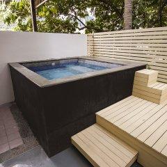 Отель Patong Pearl Resortel бассейн