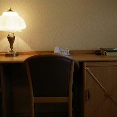 Гостиница Даниловская 4* Стандартный номер разные типы кроватей фото 13
