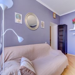 Апартаменты Welcome Home Фонтанка 18 комната для гостей фото 5