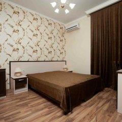 Гостиница Арт-Отель Стандартный номер разные типы кроватей фото 5
