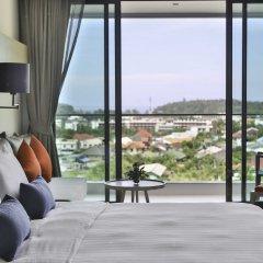 Отель Yama Phuket комната для гостей фото 5