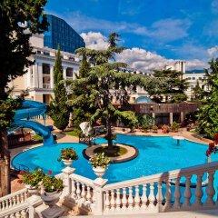 Отель Premier Palace Oreanda 5* Номер Делюкс фото 3