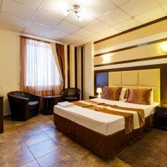 Гостиница Мартон Тургенева 3* Стандартный номер с различными типами кроватей фото 2