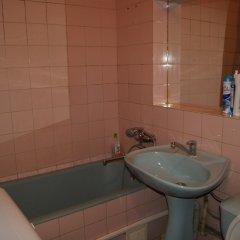 Апартаменты на Проспекте Мира ванная