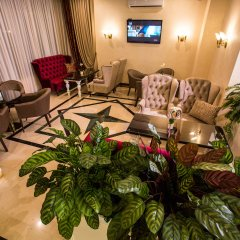 Гостиница Престиж комната для гостей