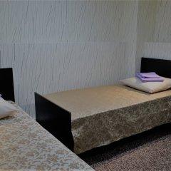 Гостиница Зима Номер категории Эконом с различными типами кроватей