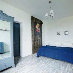 Апартаменты Artloft Tverskoy13 Апартаменты с разными типами кроватей