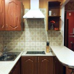 Апартаменты Dinamo Art в номере фото 2