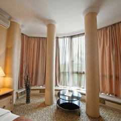 Vnukovo Village Park Hotel and Spa 4* Люкс фото 3