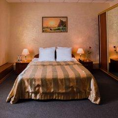 Гостиница Русь 3* Полулюкс с различными типами кроватей