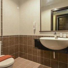 Отель Patong Pearl Resortel ванная