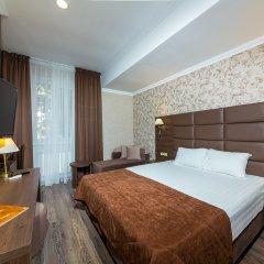 Гостиница Три Мушкетера 2* Стандартный номер с разными типами кроватей фото 2
