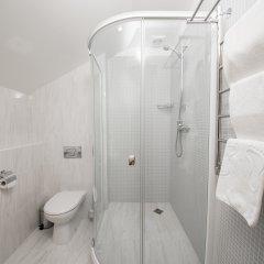 Рахманинов мини-отель Стандартный номер с различными типами кроватей фото 15