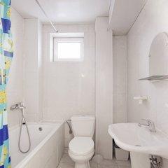 Гостевой дом Милотель Маргарита Стандартный номер с разными типами кроватей фото 3