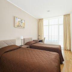 Апарт-Отель Бревис 3* Апартаменты с различными типами кроватей фото 5