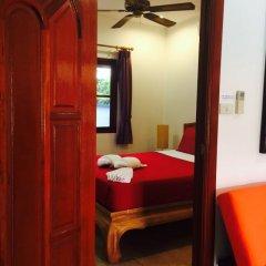 Отель Happy Elephant Resort 3* Вилла с различными типами кроватей фото 2