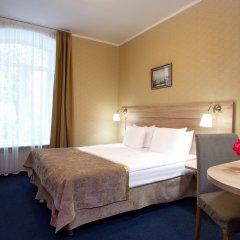 Гостиница Невский Астер 3* Стандартный номер с различными типами кроватей фото 7