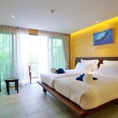 Отель Coriacea Boutique Resort 4* Номер Делюкс с различными типами кроватей фото 6
