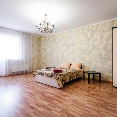 Гостиница Аврора Апартаменты с различными типами кроватей фото 29