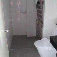Green Harbor Patong Hotel 2* Стандартный номер разные типы кроватей фото 56