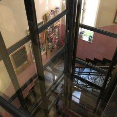 Hostel Rosemary Номер с общей ванной комнатой с различными типами кроватей (общая ванная комната) фото 11
