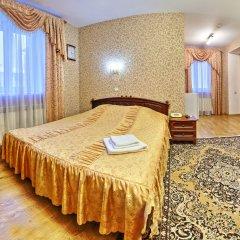 Гостиница Славия 3* Номер Комфорт с различными типами кроватей фото 5