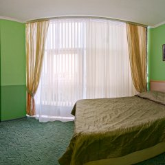 Гостиница Арагон 3* Люкс с различными типами кроватей фото 9