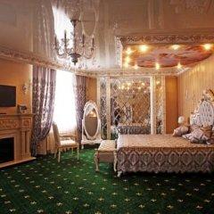 Гостиница Гарден 3* Люкс с различными типами кроватей фото 9