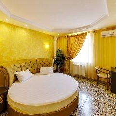 Гостиница Мартон Тургенева 3* Люкс с различными типами кроватей фото 2