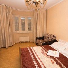 Гостиница Олеко в Москве отзывы, цены и фото номеров - забронировать гостиницу Олеко онлайн Москва комната для гостей фото 3