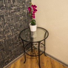 Мини-Отель Идеал Номер Эконом с разными типами кроватей (общая ванная комната) фото 11