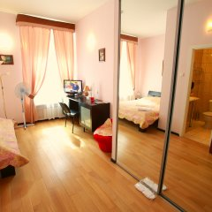 Престиж Центр Отель 3* Стандартный номер с различными типами кроватей фото 5