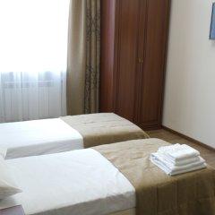 Гостиница Круиз Стандартный номер с различными типами кроватей