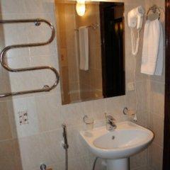 Апартаменты на Ставропольской ванная фото 2