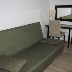 Гостевой дом Лорис Улучшенный номер с разными типами кроватей фото 19