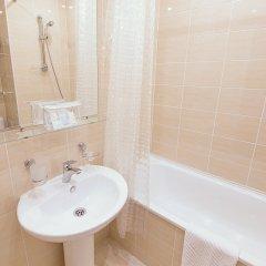 Гостиница Бристоль 3* Стандартный номер с различными типами кроватей фото 12