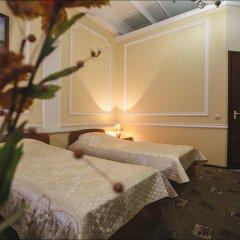 Гостиница Омега 3* Улучшенный номер с различными типами кроватей фото 2