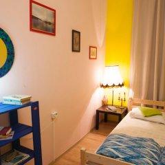 Гостиница Late Breakfast Club Стандартный семейный номер с двуспальной кроватью фото 3