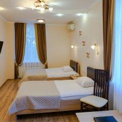 Гостиница Арагон 3* Номер Комфорт с 2 отдельными кроватями