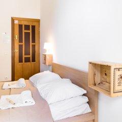 Хостел и Кемпинг Downtown Forest Номер с различными типами кроватей (общая ванная комната) фото 22