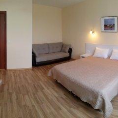 Гостевой Дом Аист Полулюкс с различными типами кроватей фото 2