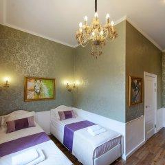 Гостиница Art Nuvo Palace 4* Стандартный номер с различными типами кроватей фото 27