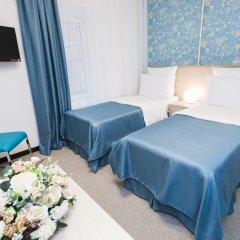 Отель Силуэт 3* Полулюкс фото 4